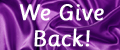 Incontinence Panteez Gives Back!