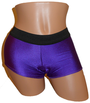 Incontinence Panties by Incontinence Panteez help with LBL and Protect Bedding and Clothing